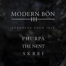 Modern Bön logo