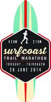 Surf Coast Trail Marathon - Torquay to Fairhaven