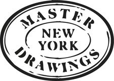 Master Drawings New York logo