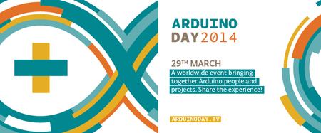 Arduino Day @DimsumLabs