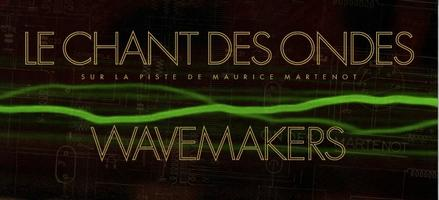 The James River Film Festival presents Wavemakers :...