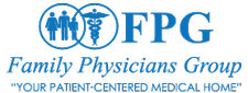 Family Physicians Group logo