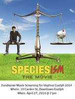 """Speciesism: The Movie"" - Special fundraising..."
