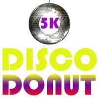 Discodonut 5K