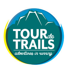 Tour de Trails logo