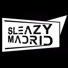 SLEAZYMADRID logo