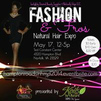 Hampton Roads International Natural Hair Meetup Day pre...