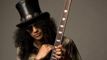FROM ROCK TO SCORE  featuring Slash and Duncan Sheik