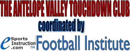 Lancaster Football Camp by eSportsInstruction.com with...