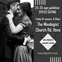 speed dating organisers uk