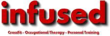 Infused CrossFit and Occupational Therapy logo