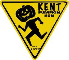 36th Annual Kent Pumpkin Run, Kent, Connecticut