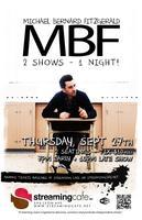Michael Bernard Fitzgerald w/guest Ali Milner : 2...