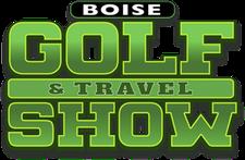 Boise Golf Show logo