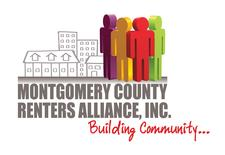 The Montgomery County Renters Alliance, Inc.  logo