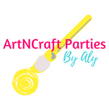 Artncraft Parties By Aly Events Eventbrite