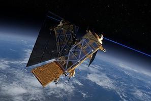 Sentinel-1 Launch