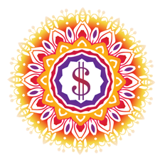 Sacred Money Studios  logo