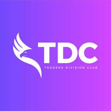 Traders Division Club - Forex para iniciantes logo