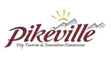 Pikeville City Tourism logo