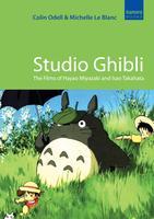 'On Your Marks, Get Set, Ghibli'  - Studio Ghibli &...