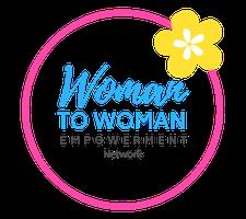 Woman to Woman Empowerment Network logo