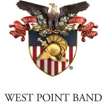 West Point Band logo