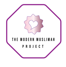 The Modern Muslimah Project logo