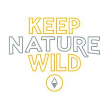 Keep Nature Wild logo