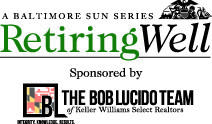 Retiring Well - Sponsored by The Bob Lucido Team's...