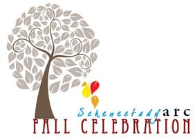 Schenectady ARC Fall Celebration - Self, My World, My...