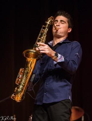 Vincent Ingala Live at Suite