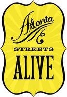 Volunteer at Atlanta Streets Alive West End April 2014