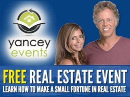 Scott Yancey  Real Estate Training Event – Memphis, TN