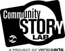 Community Story Lab Drop In Lab: Rewriting My Story