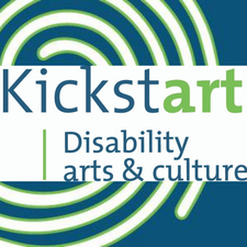 Kickstart Disability Arts and Culture logo