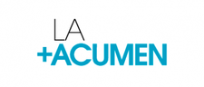 LA+Acumen logo