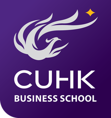 The Chinese University of Hong Kong (CUHK) Business School logo