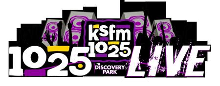 KSFM's 1025 LIVE