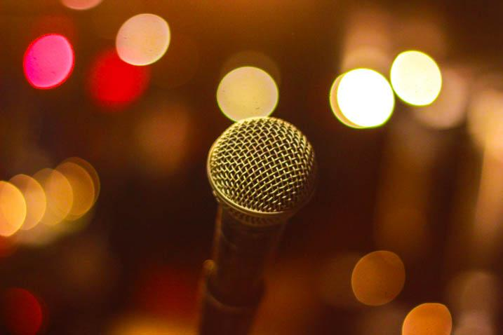 Tuesday Night NYC Showcase + Open Mic - Music/Poetry/Spoken Word/Comedy