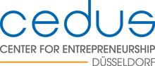 Center for Entrepreneurship Düsseldorf (CEDUS) logo