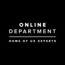 Online Department  logo