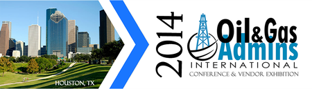 O&GA International Conference and Vendor Exhibition -...