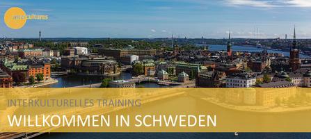 Interkulturelles Training Schweden