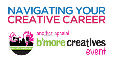 Navigating Your Creative Career
