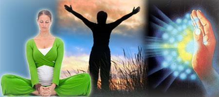 Pranic Healing Level 1 Oct 11,12