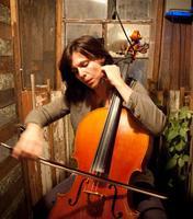 """CABARET MONTH """"Helen Gillet's French Music Thru..."""
