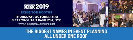 The Event Planner Expo 2019