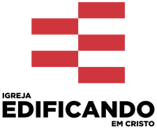 IGREJA EDIFICANDO EM CRISTO logo