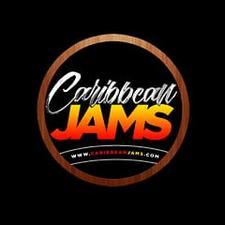 Caribbeanjams logo